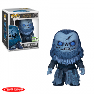 Pop! Television: Game of Thrones